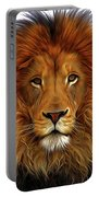 Lion Portable Battery Charger