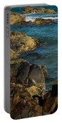 Sunshine Beach At Noosa, Sunshine Coast Portable Battery Charger