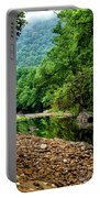 Williams River Summer Portable Battery Charger