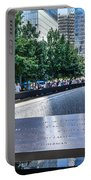 911 Memorial - Remembering Portable Battery Charger