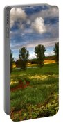 Landscape Jobs Portable Battery Charger