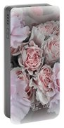 A Bouquet For My Love 47 Portable Battery Charger