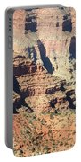 A Canyon Scene Portable Battery Charger