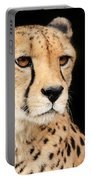 A Cheetah Named Jason Portable Battery Charger