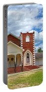 A Church In Sc Portable Battery Charger