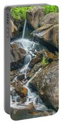 A Clarion Call For The Awareness Of The Sanctity Of Nature  Portable Battery Charger