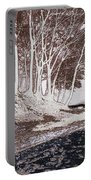 A Different World #1. Groove Of Trees Portable Battery Charger