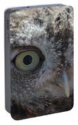 A Eye On You Portable Battery Charger