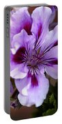A Floral For Jalapeno Portable Battery Charger