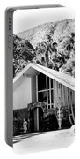 A Frame Bw Palm Springs Portable Battery Charger