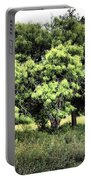 A Glimpse Of Nature Portable Battery Charger