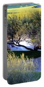 A Good Walk Spoiled Portable Battery Charger