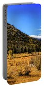 A Hint Of Fall Portable Battery Charger