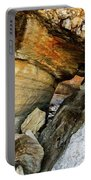 A Hole In The Rock - 1 Portable Battery Charger