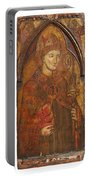 A Holy Bishop Portable Battery Charger