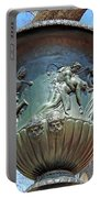A Navy Yard Urn In Lafayette Square -- West Portable Battery Charger