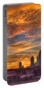 A New Day Atlantic Station Sunrise Portable Battery Charger