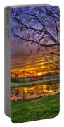 A New Day Dawns Portable Battery Charger