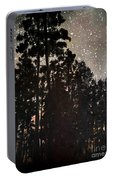 The Forest Night Portable Battery Charger