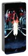 A Nightmare On Elm Street 3  Dream Warriors 1987 Portable Battery Charger