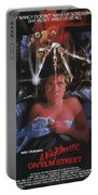 A Nightmare On Elm Street Portable Battery Charger