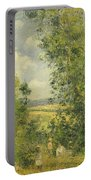 A Rest In The Meadow Portable Battery Charger