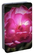 A Rose For You Portable Battery Charger