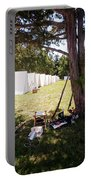 A Shady Retreat 1812 Portable Battery Charger