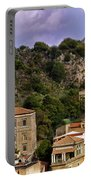 A Sicily View Portable Battery Charger