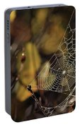 A Spiders Creation Portable Battery Charger
