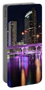 A Tampa Night Portable Battery Charger