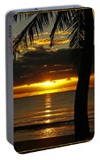 A Touch Of Paradise Portable Battery Charger