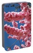 A Touch Of Spring Portable Battery Charger
