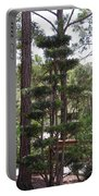 A Towering Tree Portable Battery Charger