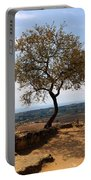 A Tree And A Rock Portable Battery Charger