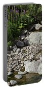 A Vail Stream Portable Battery Charger