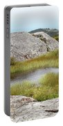 A Vernal Pool Atop A Subalpine Granite Balds Portable Battery Charger