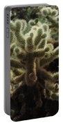 A Very Prickly Situation  Portable Battery Charger