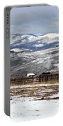 A View To Remember Portable Battery Charger