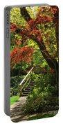 A Walk In Lithia Park Portable Battery Charger