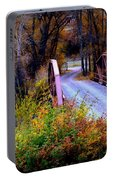 A Walk To Remember  Portable Battery Charger