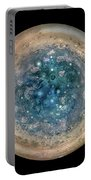 A Whole New Jupiter - First Science Results From The Juno Mission Portable Battery Charger