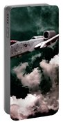 A10 Thunderbolt In Flight Portable Battery Charger