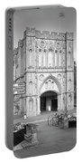 Abbey Gate Portable Battery Charger