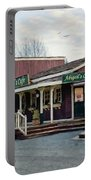 Abigail's Cafe - Hope Valley Art Portable Battery Charger