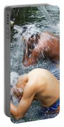 Ablutions Portable Battery Charger