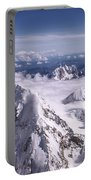 Above Denali Portable Battery Charger by Chad Dutson