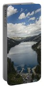 Above Echo Lake Portable Battery Charger