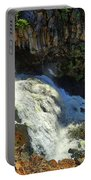 Above Undine Falls Portable Battery Charger