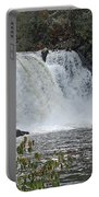 Abrams Falls Cades Cove Tn Portable Battery Charger